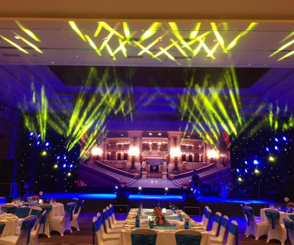 Đêm nhạc ấn tượng nghệ sỷ sacxophone Trần Mạnh Tuấn tại fullman resort